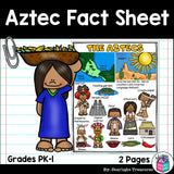 Aztec Fact Sheet