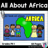 All About Africa Complete Unit