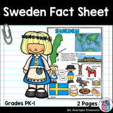 Sweden Fact Sheet