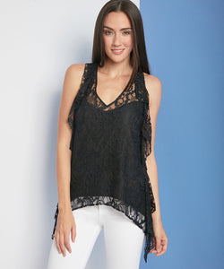 Piero Lace Top 200132K