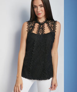 Lynley Lace Top 200135K