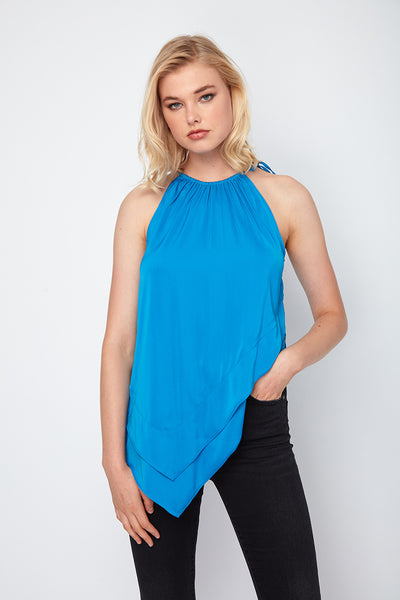 VANCE Sleeveless Top