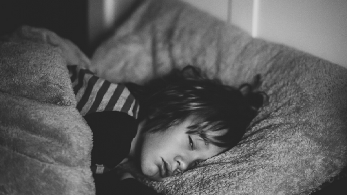 10 Tips to Help Your Child with Autism Sleep Better