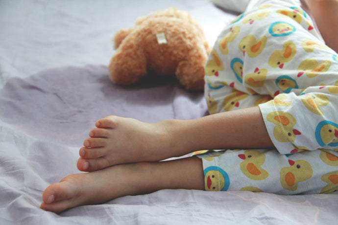11 Reasons For Bedwetting (And What To Do About It)
