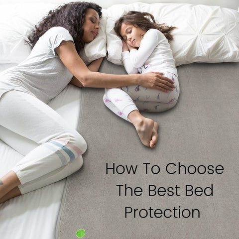 How to Choose The best bed protection