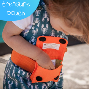 JOIZI - Safe Toddler Reins Adventure Belt