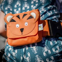 Load image into Gallery viewer, Children's Reins by Adventure Belt - Tiger - JOIZI