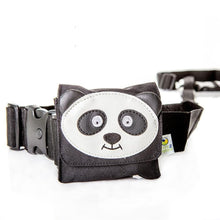 Load image into Gallery viewer, Outdoor Adventure Belt - Panda - JOIZI