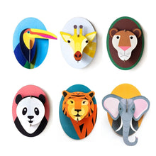 Load image into Gallery viewer, Animal Trophy - Wall Decoration by Studio ROOF