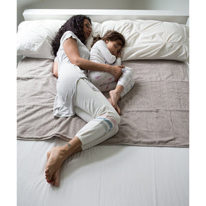 PeapodMats Cosleeping Bed Protector Breastfeeding JOIZI