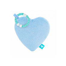 Load image into Gallery viewer, my Hummy sleep aid for babies - blue travel pouch