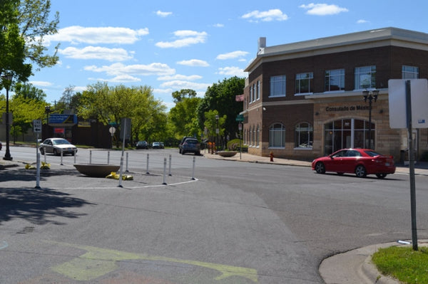 Community News - Edible Streetscape Coming To East Side