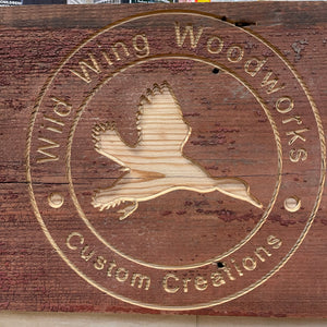 Wild Wing Woodworks