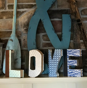 L.O.V.E. Home Decor