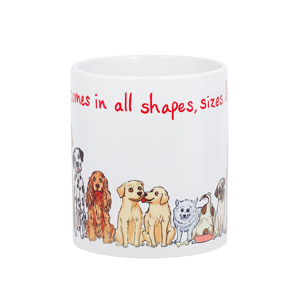 The Doggo Mug
