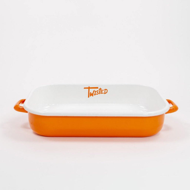BAKE IT TILL YOU MAKE  IT <br>Baking Dish