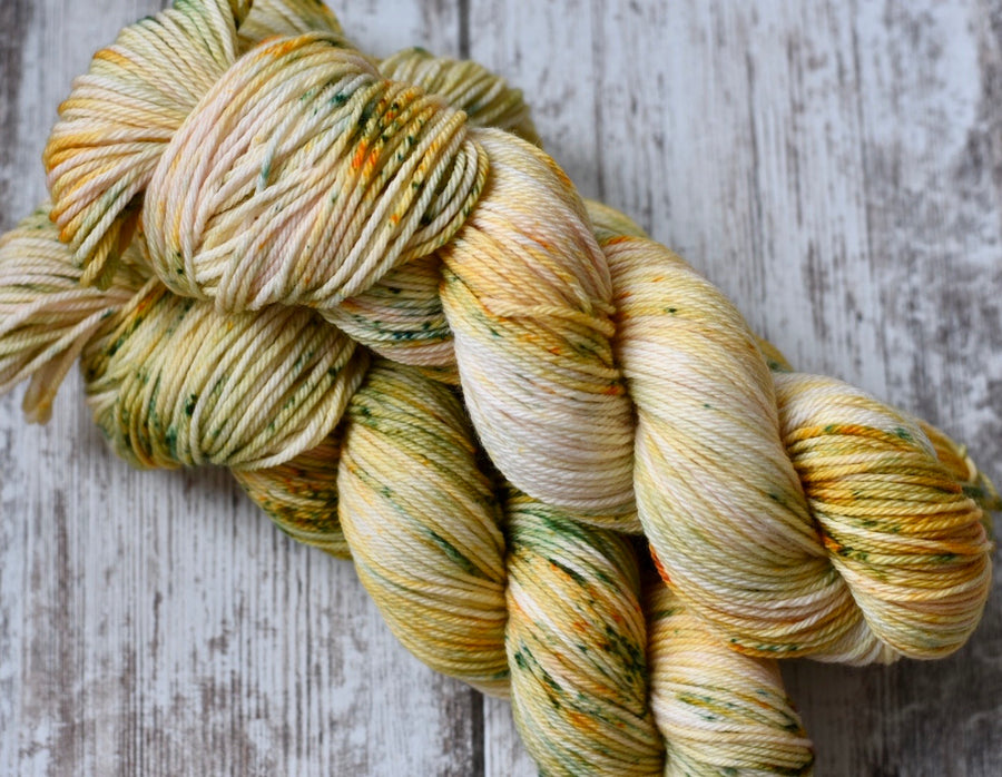 Some Kind of Wonderful- Merino Worsted
