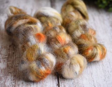 Winter Birch- Kid Silk/Mohair