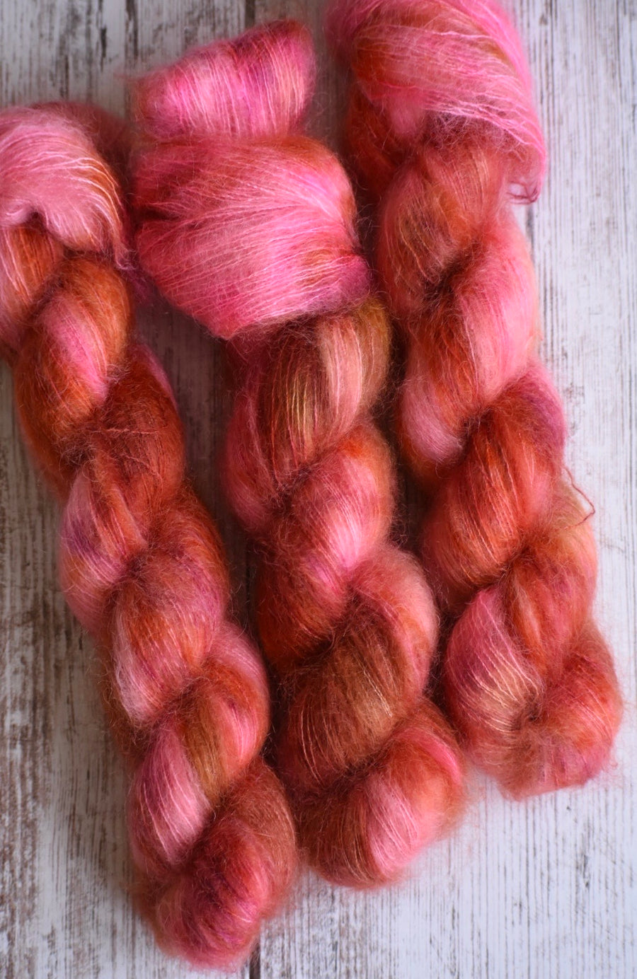 Honeycrisp- Kid Silk/Mohair