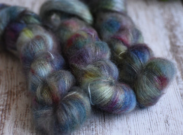 Swamp Monster - Kid Silk/Mohair