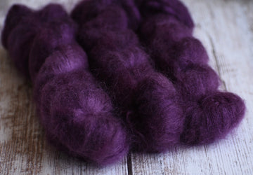 Metamorphosis - Kid Silk/Mohair