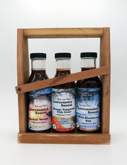 3 - Flavor Country Gift Crate