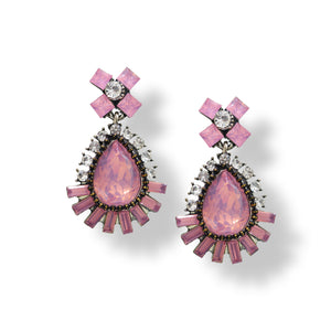 Designer abstract themed Latest Fashion Earring