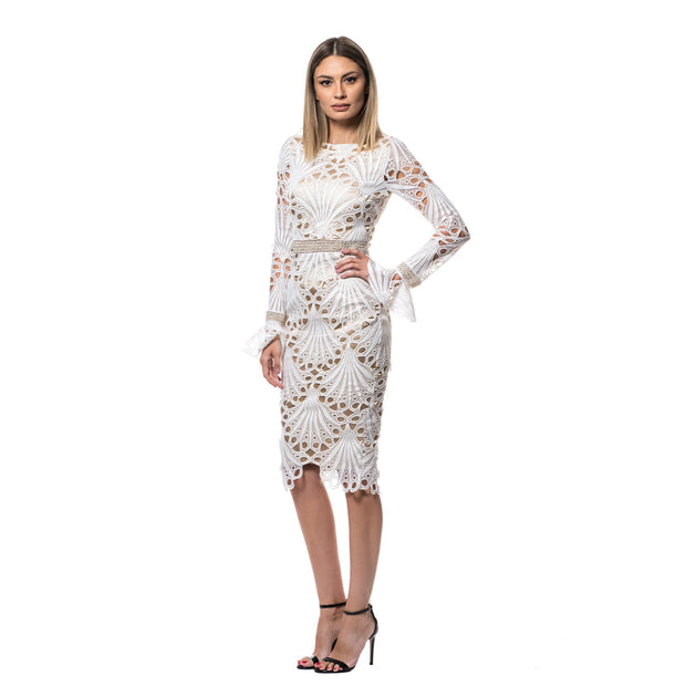 MUSE LACE Dress