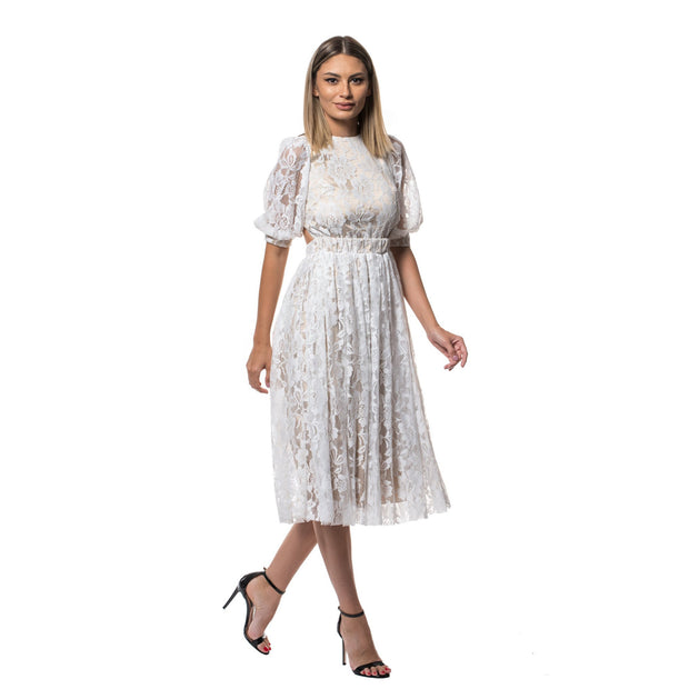 7th Heaven LACE DRESS