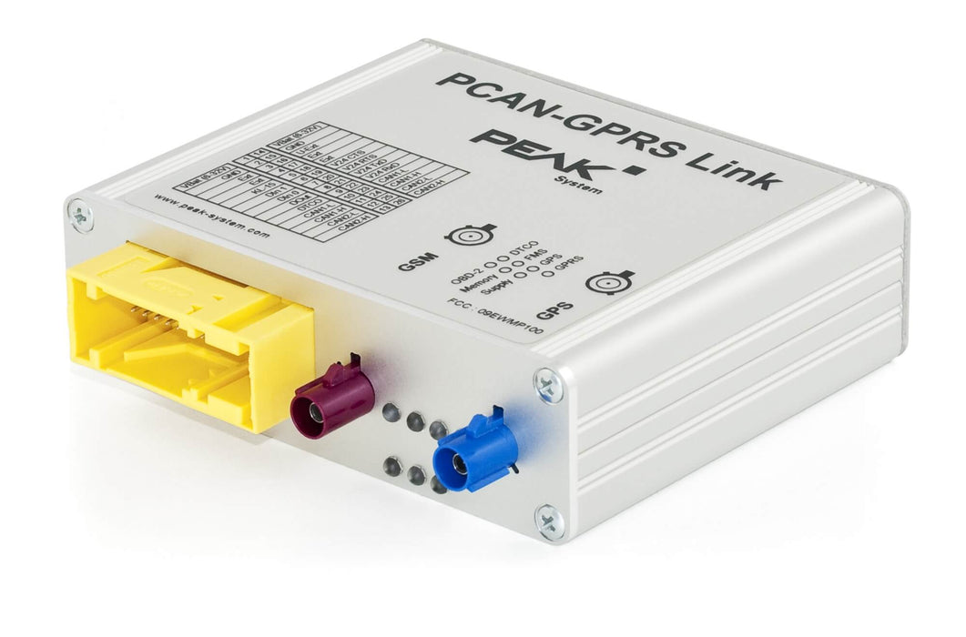 PCAN-GPRS-Link Evaluation Kit
