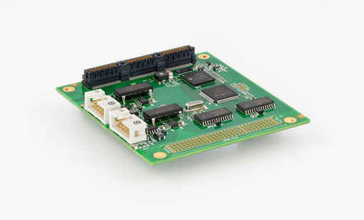 PCAN-PCI/104 Express card, iso (1ch/2ch)