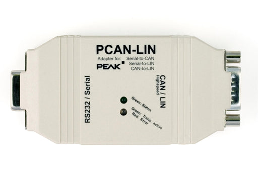 PCAN-LIN Interface (high-speed/iso)