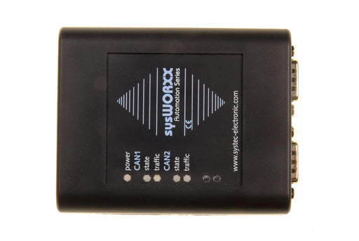 SYS TEC USB-CANmodul2 (low&high speed)