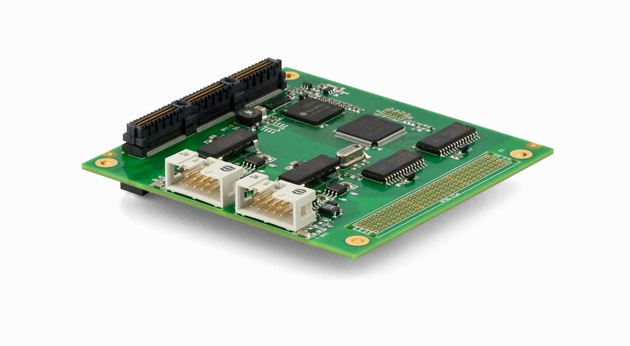 PCAN-PCI/104 Express Insert-card (1ch/2ch)