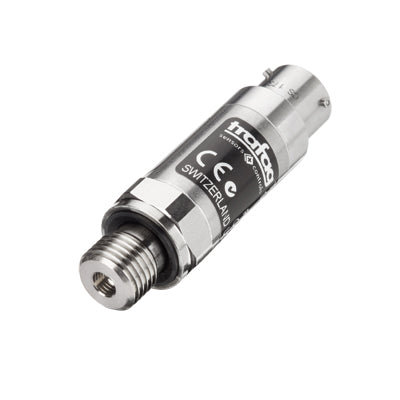 Trafag NAH 8253 High Accuracy Pressure Transmitter (± 0.1 % FS typ.)