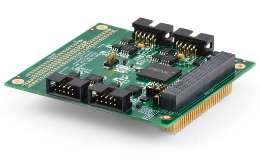 PCAN-PC/104plus Quad Adapter, iso (4-channel)