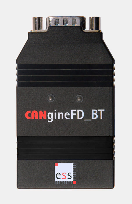 CANgineFD_BT (Bluetooth/CAN FD)
