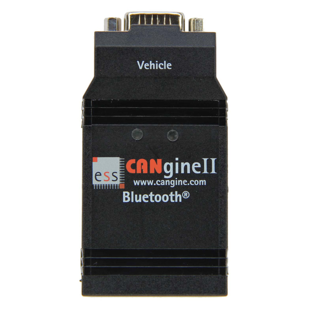 CANgineII_BT Bluetooth Edition