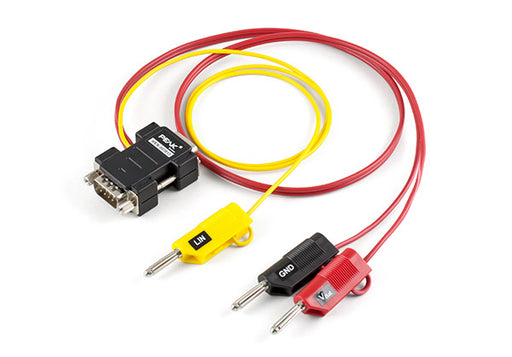 LIN Connection Cable for PCAN-USB Pro FD