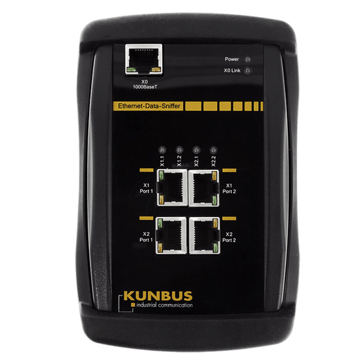 KUNBUS Test Access Point TAP2100