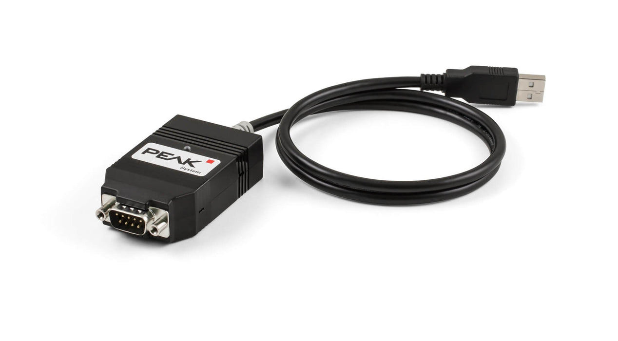 PCAN-USB FD Adapter