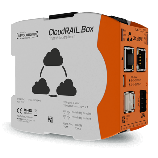 KUNBUS CloudRail.Box