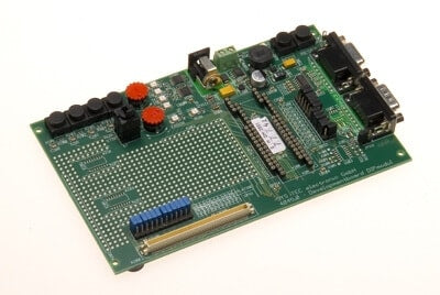 Carrier Board for CANopen I/O & Dipmodul
