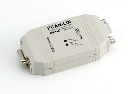 PCAN-LIN Interface (high-speed CAN)