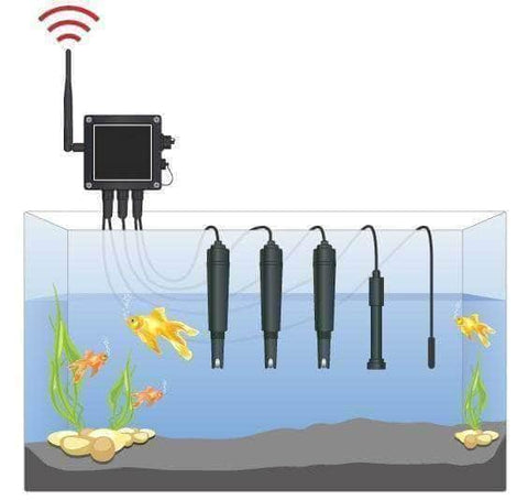 Smart Water Quality Solutions