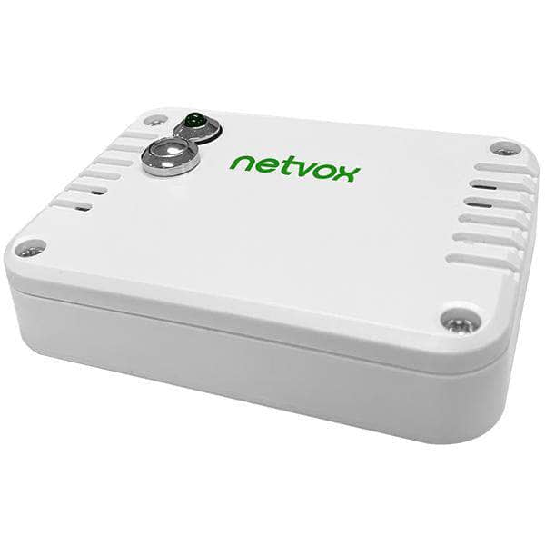 R720B NETVOX LORAWAN WIRELESS TEMPERATURE AND HUMIDITY SENSOR