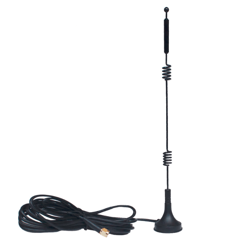 2.4G WiFi 7dBi External Antenna SMA Male 2m Cable
