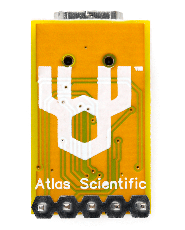 Basic USB to Serial Converter - Atlas Scientific