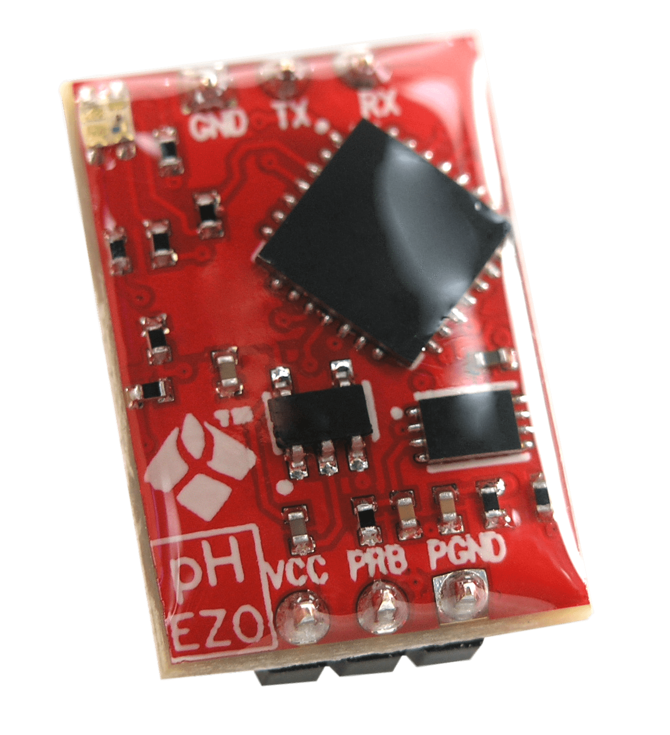 EZO™ pH Circuit - Atlas Scientific
