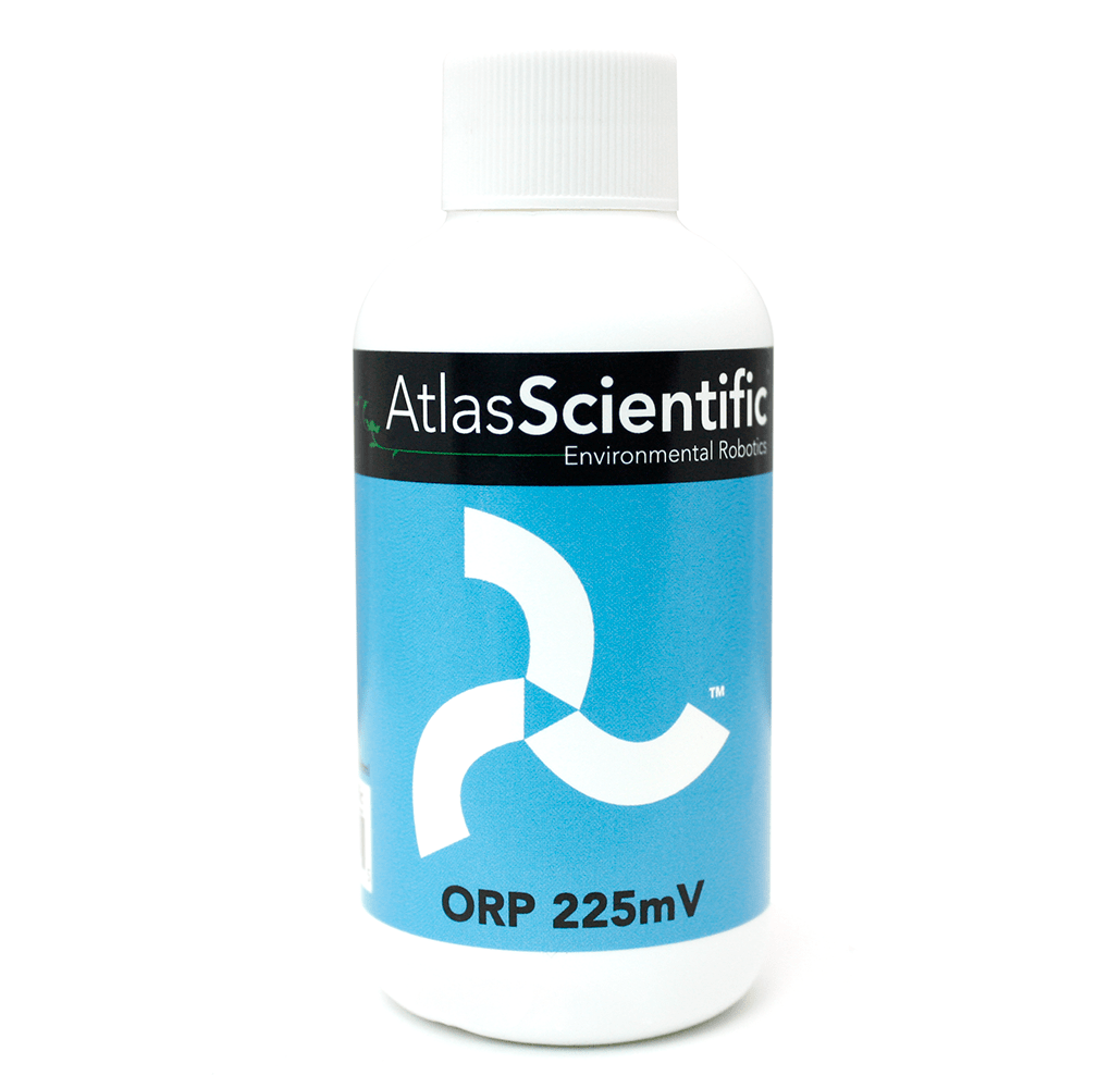 ORP 225mV Calibration Solution - Atlas Scientific